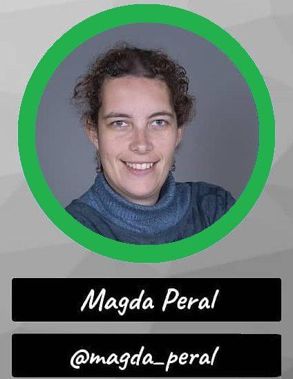 Web de Magda